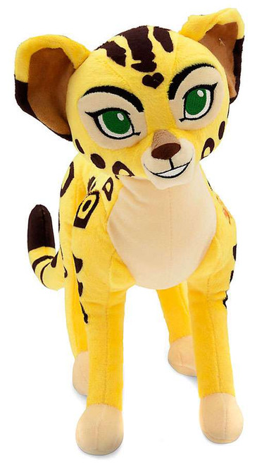 Disney The Lion Guard Fuli Exclusive 12.5-Inch Medium Plush