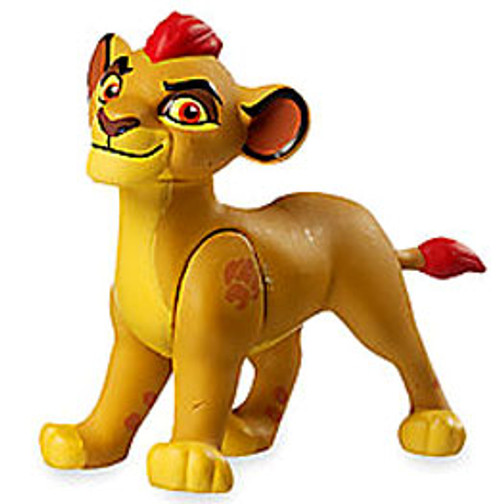 Disney The Lion Guard Kion Exclusive PVC Figure [Loose]
