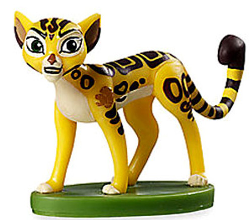 Disney The Lion Guard Fuli PVC Figure [Loose]