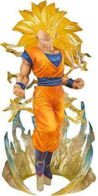 Dragon Ball Z Super Figuarts ZERO Super Saiyan 3 Goku 7-Inch Statue