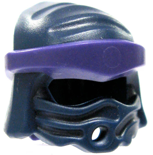 LEGO Dark Blue & Purple Ninja Headwrap [Loose]