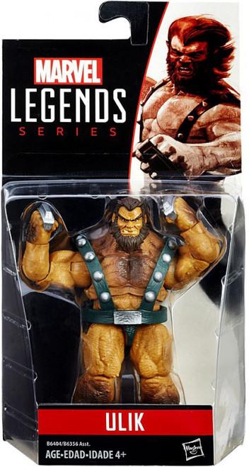 Marvel Legends 2016 Series 1 Ulik Action Figure