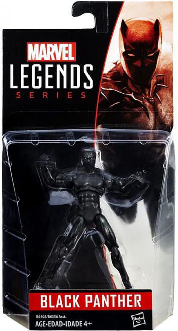 Marvel Legends 2016 Series 1 Black Panther Action Figure