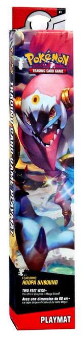 Pokemon Card Supplies Hoopa Unbound Play Mat