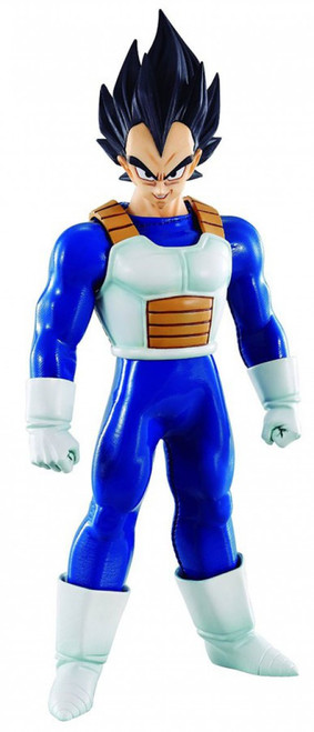 Dragon Ball Z Dimension of Dragon Ball Vegeta 7-Inch PVC Figure