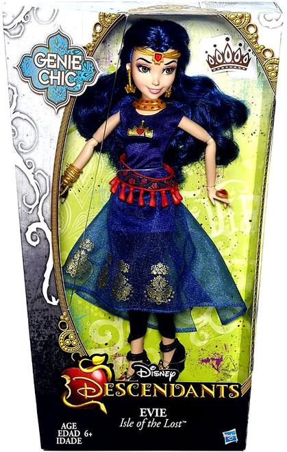 Disney Descendants Genie Chic Evie 11-Inch Doll