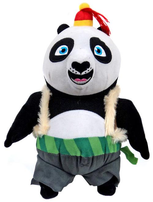 Kung Fu Panda 3 Bao 10-Inch Plush Figure