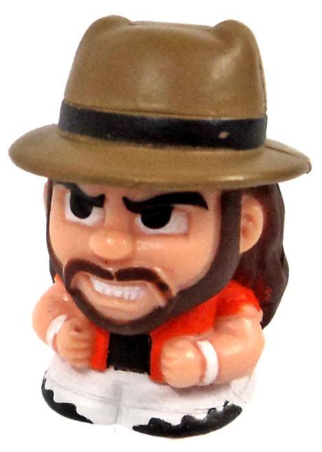 WWE Wrestling TeenyMates WWE Series 1 Bray Wyatt Loose Figure