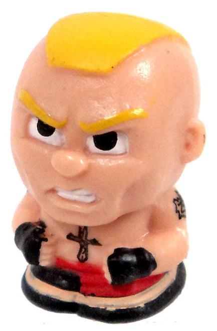 WWE Wrestling TeenyMates WWE Series 1 Brock Lesnar Loose Figure