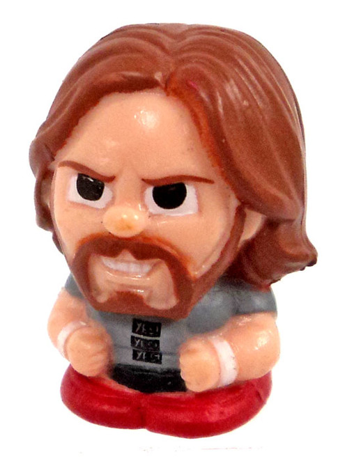 WWE Wrestling TeenyMates WWE Series 1 Daniel Bryan Loose Figure