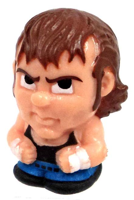WWE Wrestling TeenyMates WWE Series 1 Dean Ambrose Loose Figure