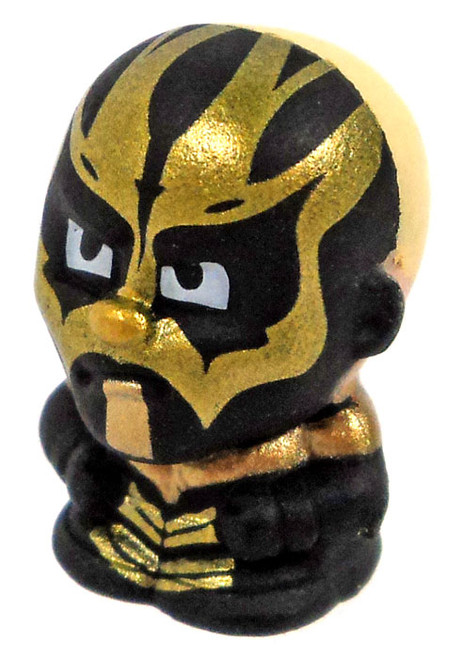 WWE Wrestling TeenyMates WWE Series 1 Goldust Loose Figure