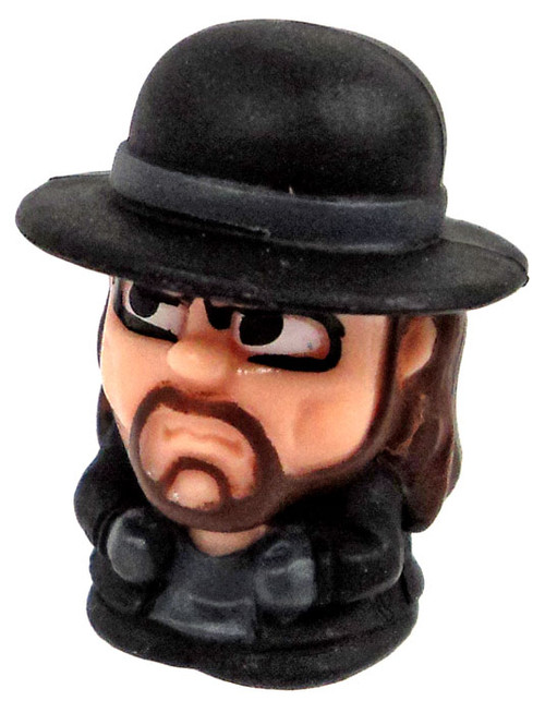 WWE Wrestling TeenyMates WWE Series 1 Undertaker Loose Figure