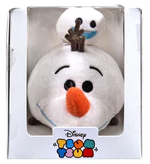 Disney Tsum Tsum Olaf & Snowgie Exclusive Plush Set [Subscription Box]