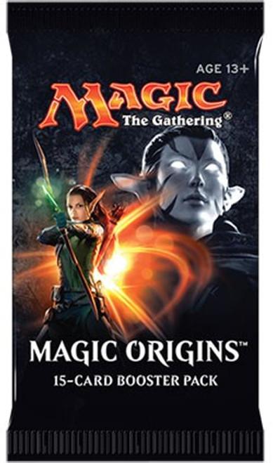 MtG Trading Card Game Magic Origins Booster Pack