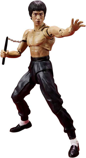 S.H. Figuarts Bruce Lee Action Figure