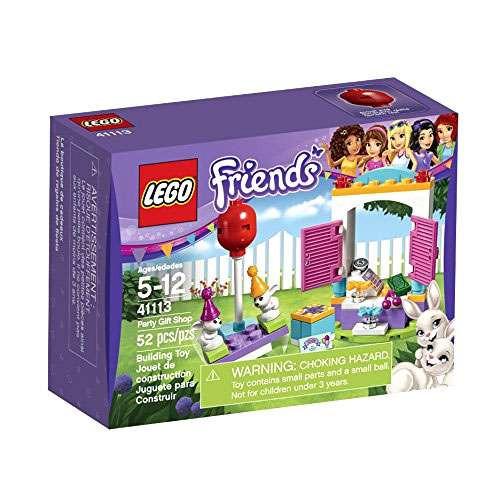 LEGO Friends Party Gift Shop Set #41113