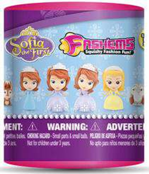 Sofia the First Fash'Ems Mystery Pack