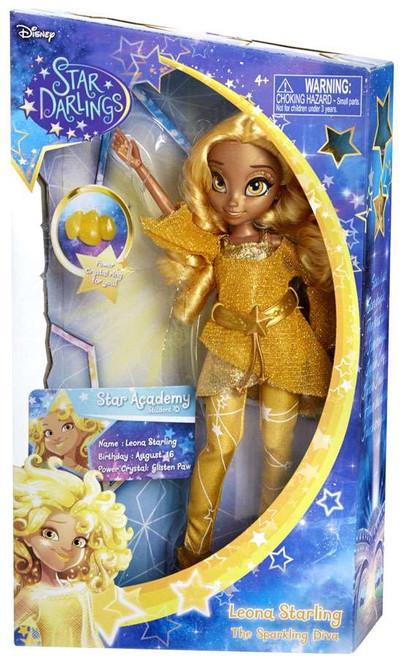 Disney Star Darlings Starland Fashion Leona Starling 10.5-Inch Deluxe Doll