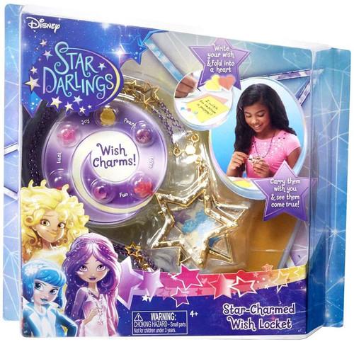 Disney Star Darlings Star-Charmed Wish Locket Roleplay
