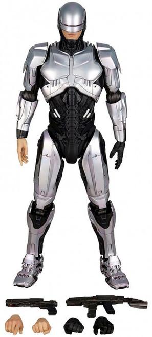 RoboCop 2014 Robocop 1.0 Action Figure
