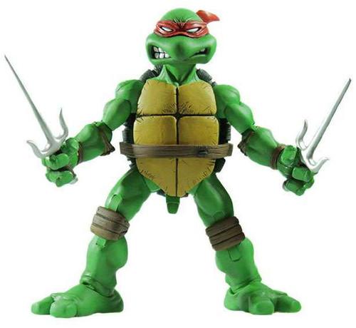Teenage Mutant Ninja Turtles Mondo Raphael Deluxe Figure