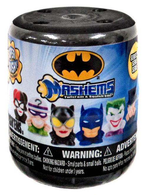 DC Batman Mash'Ems Series 1 Mystery Pack