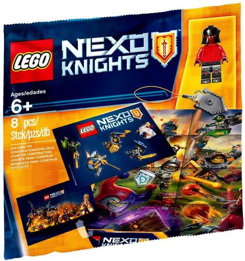 LEGO Nexo Knights Intro Set #5004388 [Bagged]