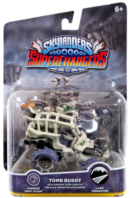 Skylanders SuperChargers Tomb Buggy Vehicle
