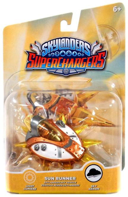 Skylanders SuperChargers Sun Runner Vehicle