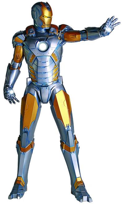 Marvel Soryama Iron Man Statue