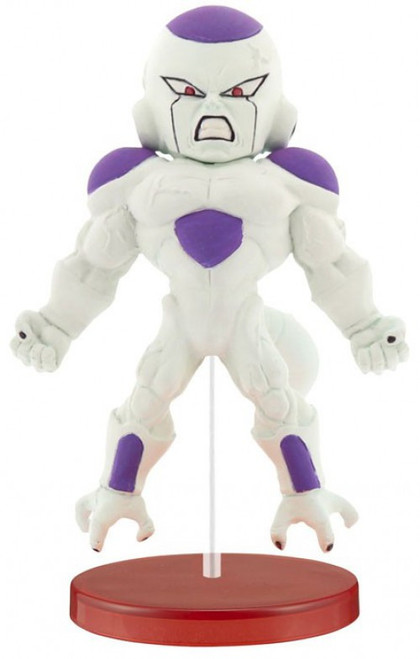 Dragon Ball Z Rebirth WCF Frieza Special Vol. 2 Frieza 2.5-Inch Collectible Figure