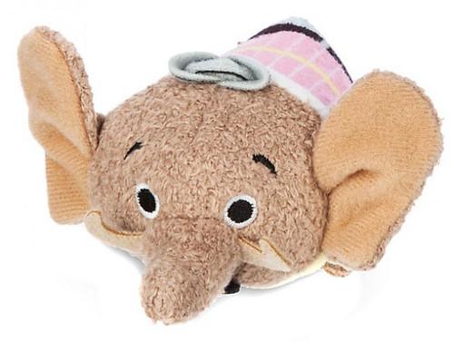 Disney Tsum Tsum Zootopia Jerry Jumbeaux Jr. 3.5-Inch Mini Plush