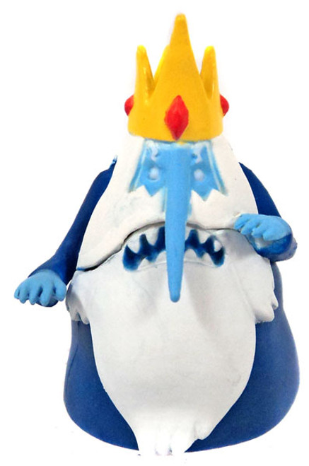 Adventure Time Ice King 2-Inch Minifigure [Loose]