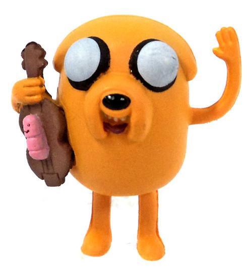 Adventure Time Violin Jake 2-Inch Minifigure [Loose]
