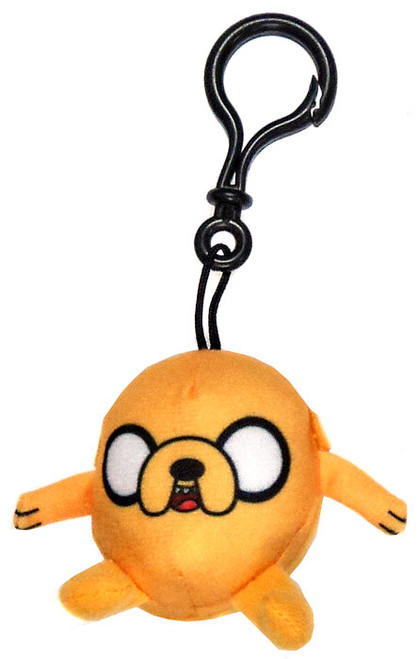Adventure Time Jake Hanger Figure [Loose]