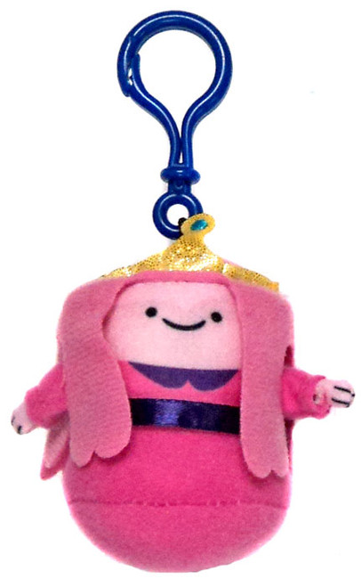 Adventure Time Princess Bubblegum Hanger Figure [Loose]