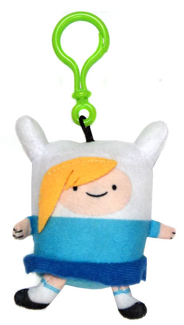 Adventure Time Fiona Hanger Figure [Loose]