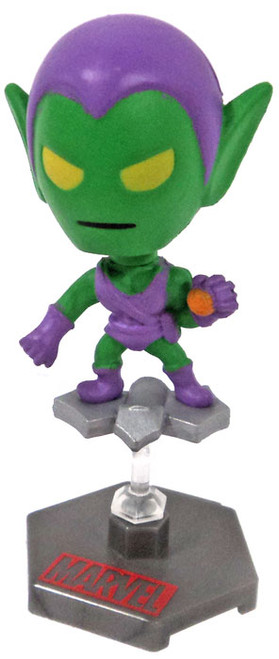 Marvel Original Minis Villains Series 1 Green Goblin Mini Bobble Head [Loose]