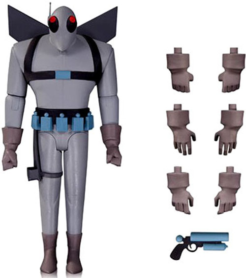 The Animated Series The New Batman Adventures Firefly Action Figure