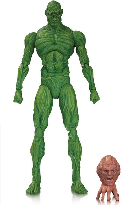 DC Icons Swamp Thing Action Figure [Dark Genesis]