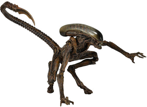 NECA Aliens 3 Series 8 BROWN Dog Action Figure
