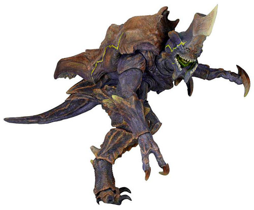 NECA Pacific Rim Kaiju Hardship Action Figure