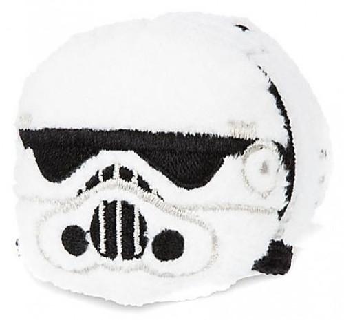 Disney Tsum Tsum Star Wars Stormtrooper 3.5-Inch Mini Plush [Original Trilogy]