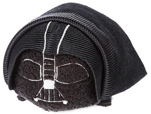 Disney Tsum Tsum Star Wars Darth Vader 3.5-Inch Mini Plush