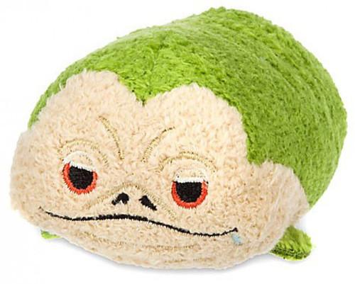 Disney Tsum Tsum Star Wars Jabba The Hutt 3.5-Inch Mini Plush