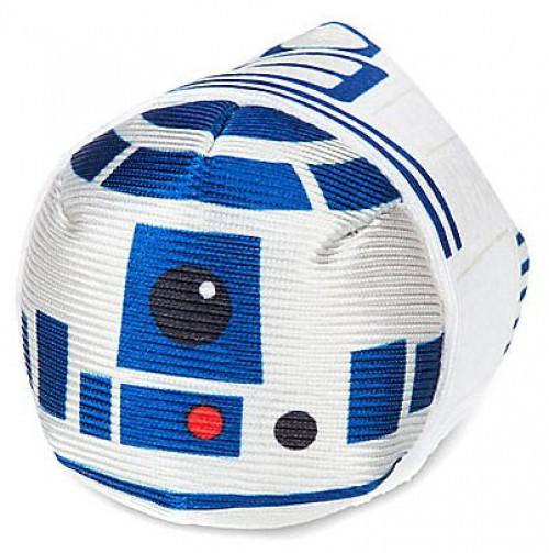 Disney Tsum Tsum Star Wars R2-D2 3.5-Inch Mini Plush