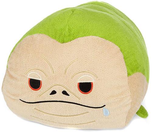 Disney Tsum Tsum Star Wars Jabba The Hutt 19-Inch Large Plush