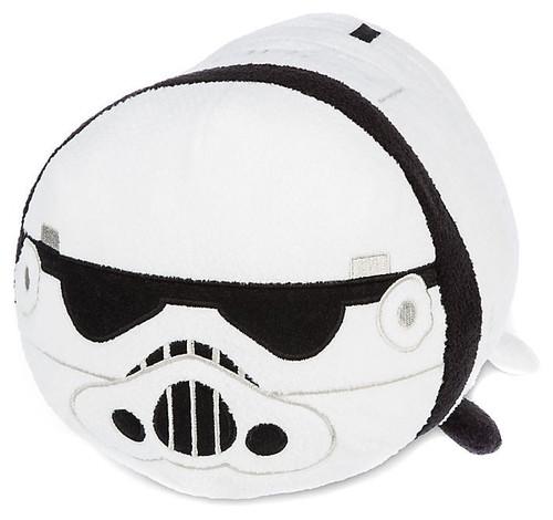 Disney Tsum Tsum Star Wars Stormtrooper 11-Inch Medium Plush