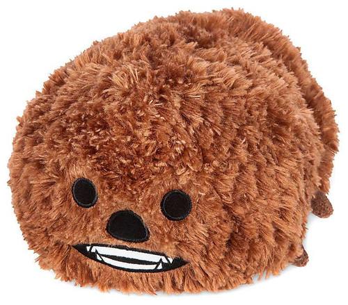 Disney Tsum Tsum Star Wars Chewbacca 12-Inch Medium Plush